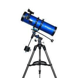 Meade Polaris 130 Reflector Telescope - Blue Reviews