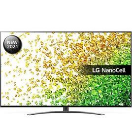 "LG 65NANO866PA 65"" Smart 4K Ultra HD HDR LED TV with Google Assistant & Amazon Alexa Reviews"
