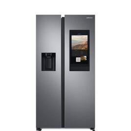 Samsung RS68HA8880S9/EU American-Style Smart Fridge Freezer - Matte Stainless Reviews