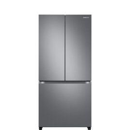 Samsung RF50A5002B1/EU Fridge Freezer - Black Stainless Steel Reviews
