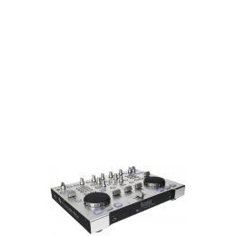 Hercules RMX DJ Console With Virtual DJ Software Reviews