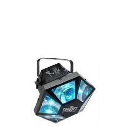 Chauvet Vue 6 6-Channel DMX-512 Rotating LED Moon Flower Reviews