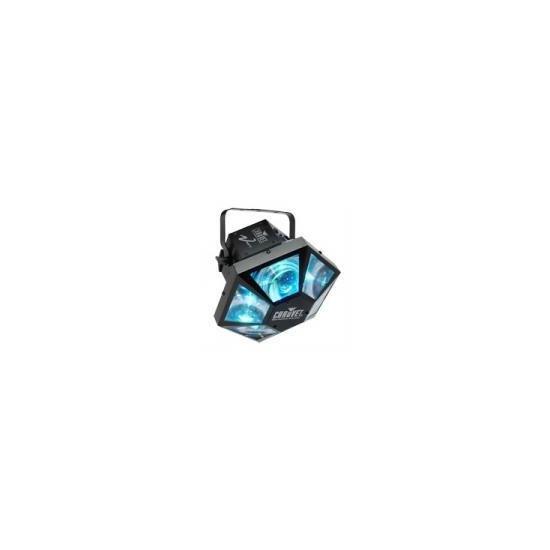 Chauvet Vue 6 6-Channel DMX-512 Rotating LED Moon Flower