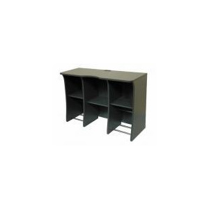 Photo of Sefour X30 Deck Stand (Grey) Audio Accessory