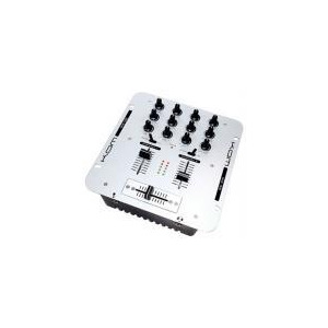 Photo of Kam MIX150 Creative Mixer Turntables and Mixing Deck