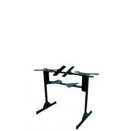 Sefour X25 Foldable DJ Stand (Black) Reviews