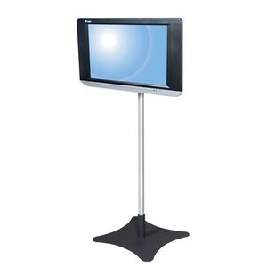 Photo of Premier Mounts B60-PRT Universal Trolley Stand TV Stands and Mount