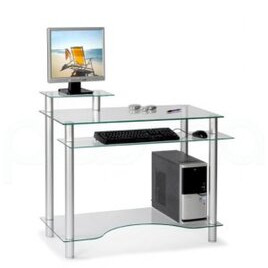Milano Glass Workstation Reviews