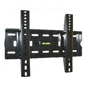 Photo of Select Mounts Fixed LCD Wall Mount Bracket - Black TV Stands and Mount