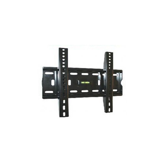 Select Mounts Fixed LCD Wall Mount Bracket - Black
