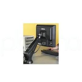 Comrac Ltd COMLA02B Gas Assisted Desk Mount Reviews