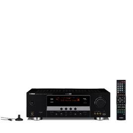 Yamaha DSPAX563-BLACK Reviews