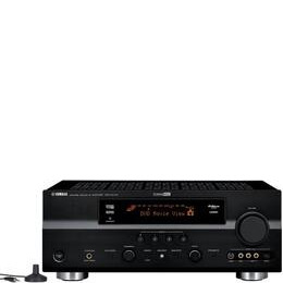 Yamaha DSPAX763-BLACK Reviews