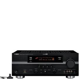 Yamaha DSPAX763-BLACK Reviews