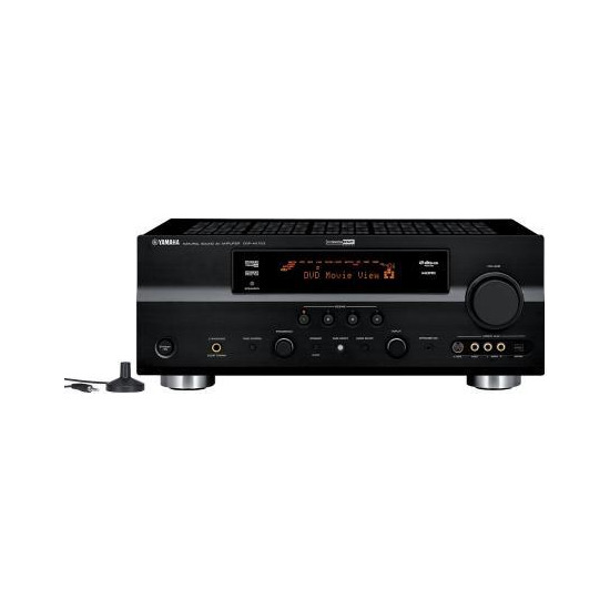 Yamaha DSPAX763-BLACK