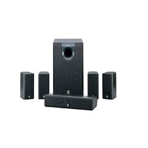 Photo of Yamaha NSP110-BLACK Speaker