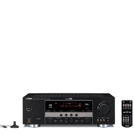 Yamaha RXV363-BLACK Reviews