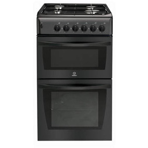 Photo of Indesit KD3G2AG Cooker
