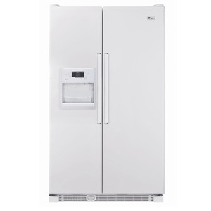 Photo of Maytag MC2028HXKW Fridge Freezer