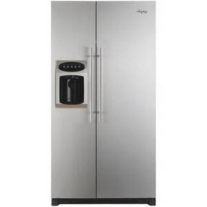 Photo of Maytag SOV628ZB Fridge Freezer
