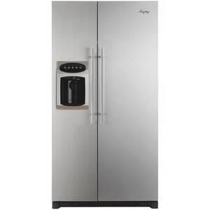 Photo of Maytag SOV628ZB Fridge Freezer