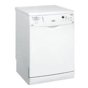 Photo of Whirlpool ADP8800 Dishwasher
