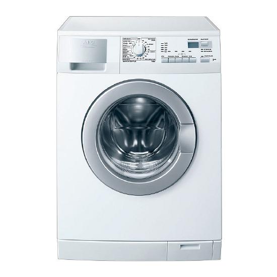 AEG-Electrolux Lavamat 76650