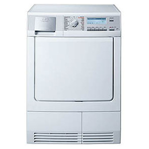 Photo of AEG T88840 Tumble Dryer