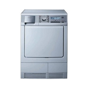 Photo of AEG T59840 Tumble Dryer