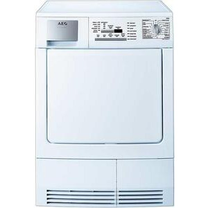 Photo of AEG T58840 Tumble Dryer