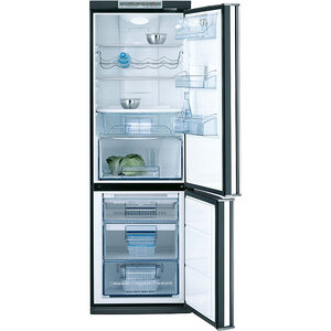 Photo of AEG S75355KG1 Fridge Freezer