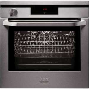 Photo of AEG B98205M Oven