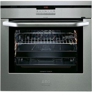 Photo of AEG B88715M Oven