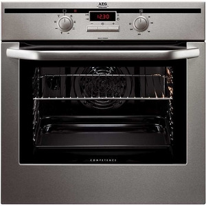 Photo of AEG B3101-5 Oven