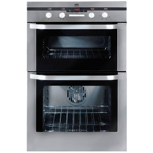 Photo of AEG D57015M Oven