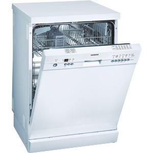 Photo of Siemens SE26T252 Dishwasher