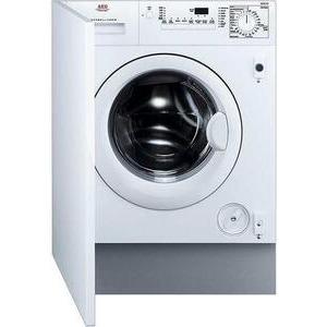 Photo of AEG-Electrolux Lavamat Turbo L12843VIT Washer Dryer