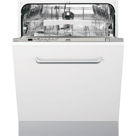 Aeg-Electrolux Favorit 65011 VI Reviews