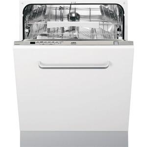 Photo of Aeg-Electrolux Favorit 65011 VI Dishwasher