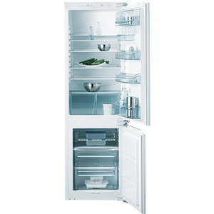 Photo of AEG-Electrolux SC918445I Fridge Freezer