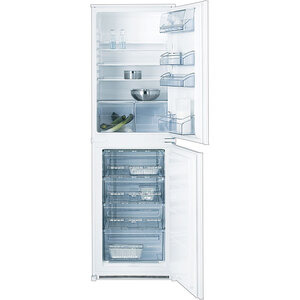Photo of AEG-Electrolux SC918425I Fridge Freezer