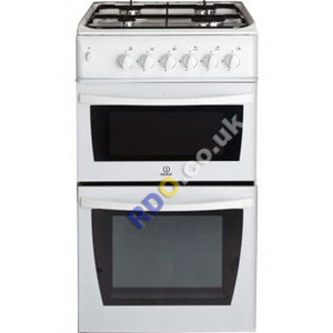Photo of Indesit KD3G2SLWIR Cooker