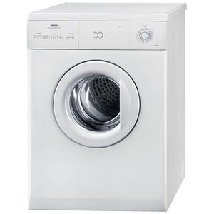Photo of Zanussi-Electrolux ZDE26000W Tumble Dryer