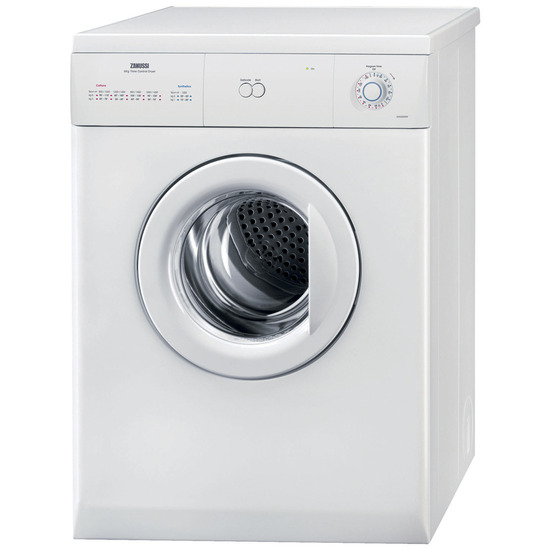 Zanussi-Electrolux ZDE26000W
