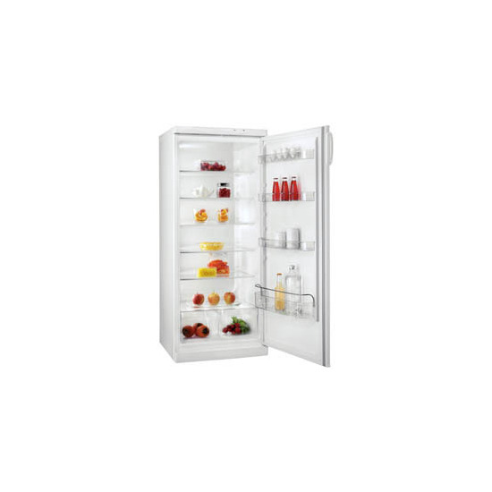 Zanussi ZRA328W Fridge with ice box