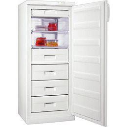 Zanussi ZFU325W Reviews