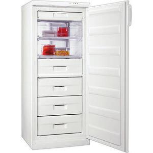 Photo of Zanussi ZFU325W Freezer