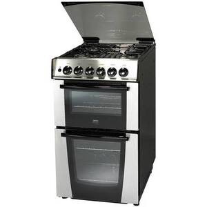 Photo of Zanussi ZKG5030 Cooker