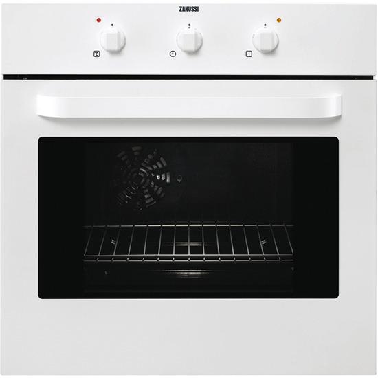 Zanussi ZOB230W oven