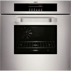Photo of Zanussi ZOB690X Oven